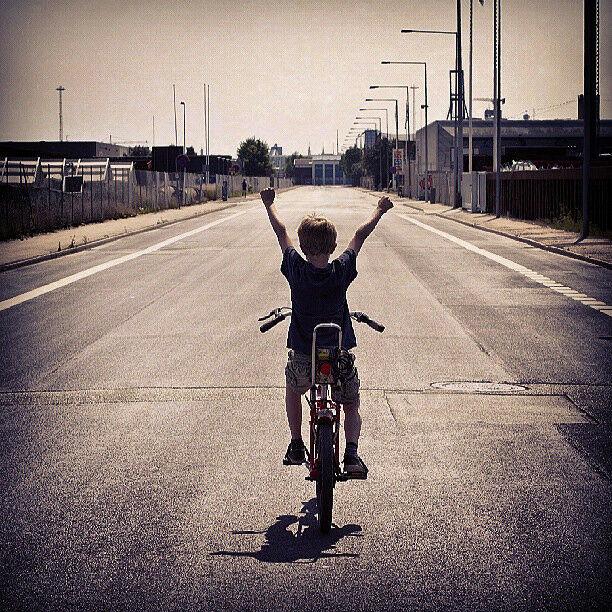 Kerékpározás közben kevesebb a baleset