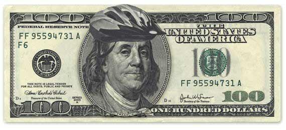 Olcsóbb az elektromos bicikli töltése, mint a benzin