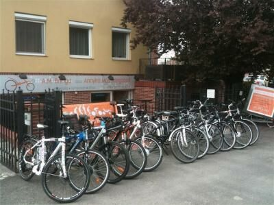 BIONX és GRACE elektromos kerékpárok