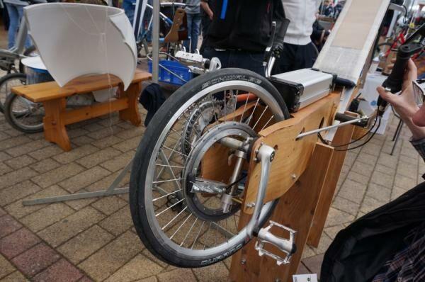3D nyomtatás az elekrtomos bringáknál