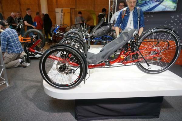 ICE 26-os kerékméretű modell