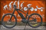 Grace MX2 elektromos kerékpár