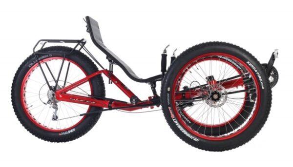Fat Trike az Azub-tól