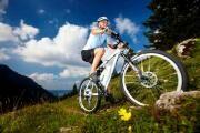 Bionx elektromos kerékpár teszt a Mozgásvilágon