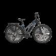 Pegasus Premio E10 elektromos kerékpár fekete színben