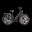 Pegasus Premio E8R Sport elektromos kerékpár fekete színben