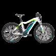 Bulls Aminga E1 CX női elektromos kerékpár grafit-lila színben