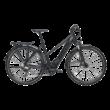 Bulls Lacuba Evo Lite 11 elektromos kerékpár fekete színben
