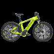 Bulls Six50 Evo 1,5 elektromos kerékpár neon zöld színben