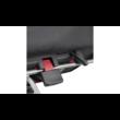KLICKfix Rackpack 1 Plus Uniklip adapterrel