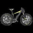 Bulls E-Stream EVO 2 27,5+ elektromos kerékpár fekete-zöld festéssel