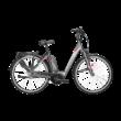 Pegasus Premio E8F Comfort elektromos kerékpár szürke színben