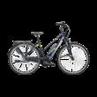 Pegasus Premio E8F Comfort elektromos kerékpár kék színben