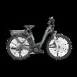 Pegasus Solero E8 elektromos kerékpár szürke színben