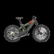 Bulls E-Stream Evo AM 3 27,5+ elektromos kerékpár zöld színben