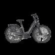 Pegasus Premio Evo 10 Lite elektromos kerékpár króm fekete színben
