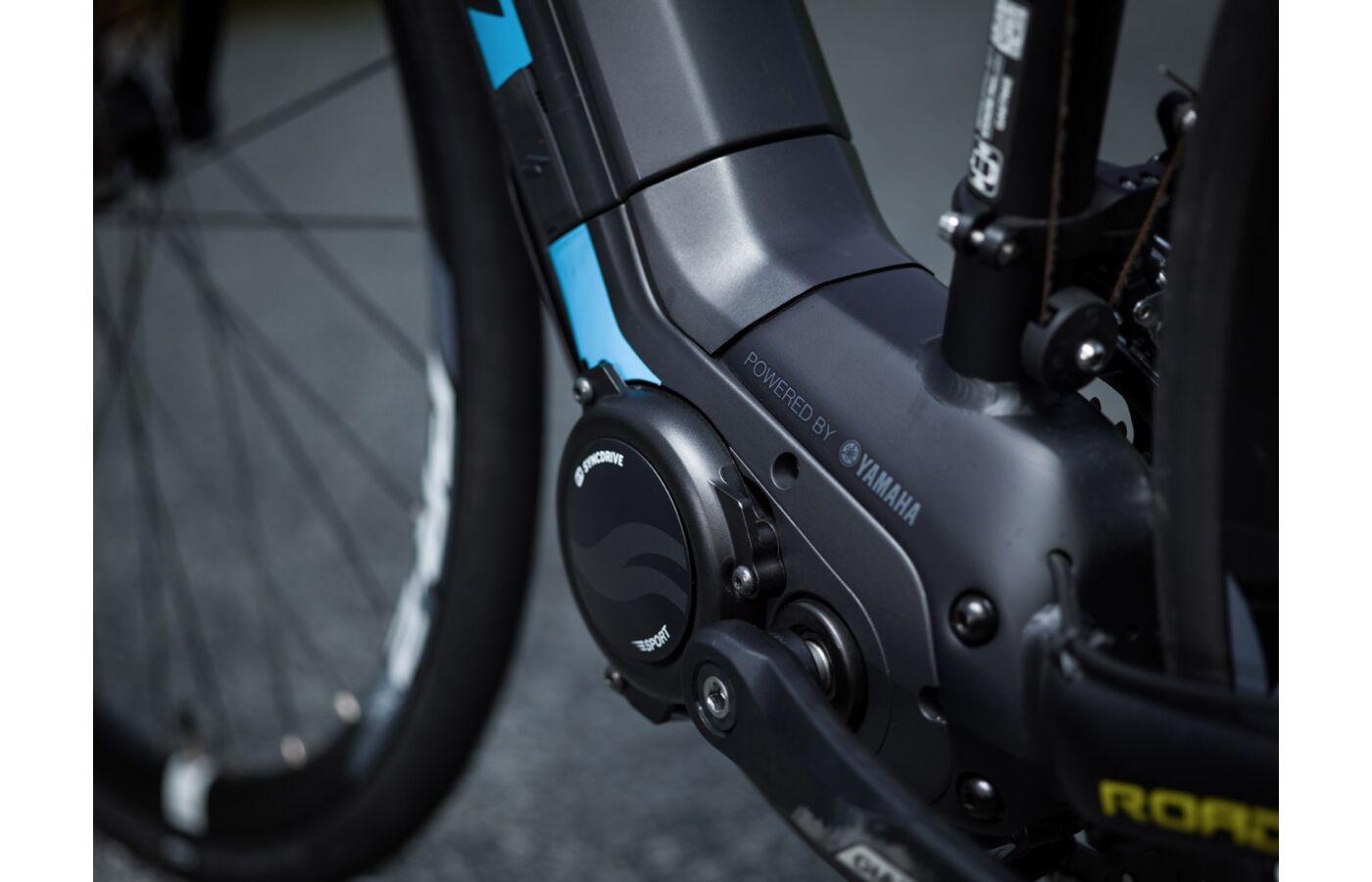 Giant Road E+1 Pro férfi elektromos kerékpár - Ambringa pedelec webshop c9e8e2c450