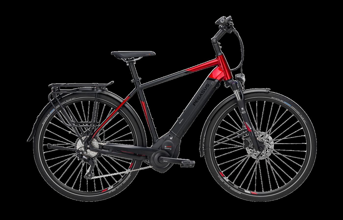 53e1d823d8 Pegasus Premio Evo 10 elektromos kerékpár - Ambringa pedelec webshop