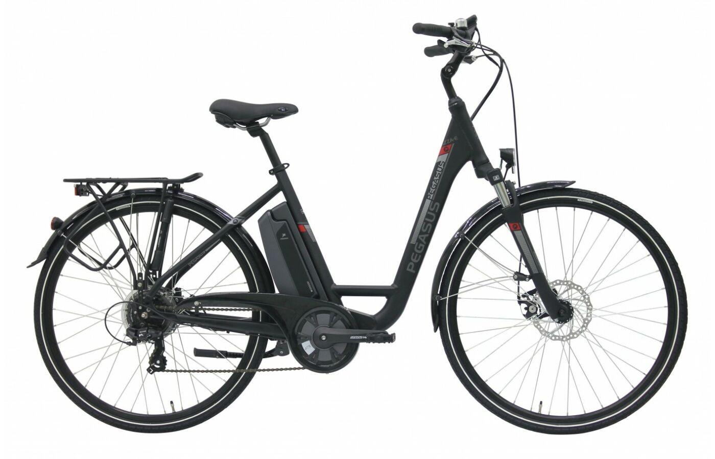 PEGASUS Piazza E elektromos kerékpár - Ambringa pedelec webshop 894d99dfc9