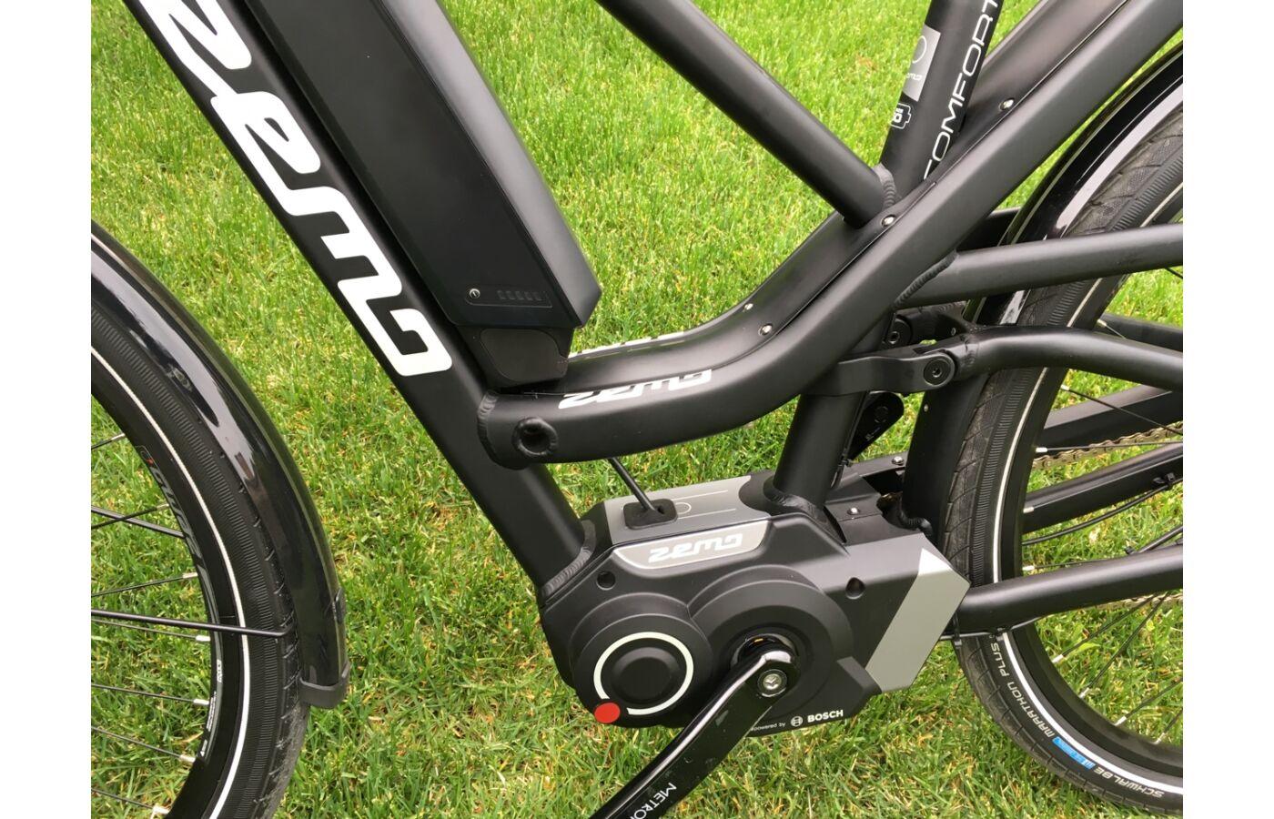 ZEMO ZE-8 FS elektromos kerékpár - Ambringa pedelec webshop 6e7468bf95