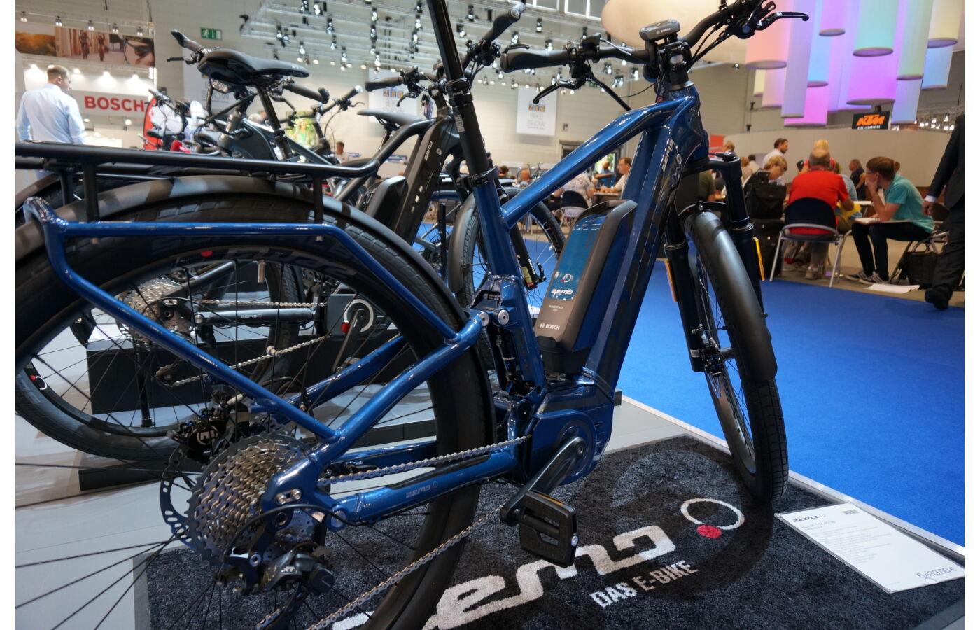 cc1cf9a04d ZEMO SU-E FS 11X 45 elektromos kerékpár - Ambringa pedelec webshop