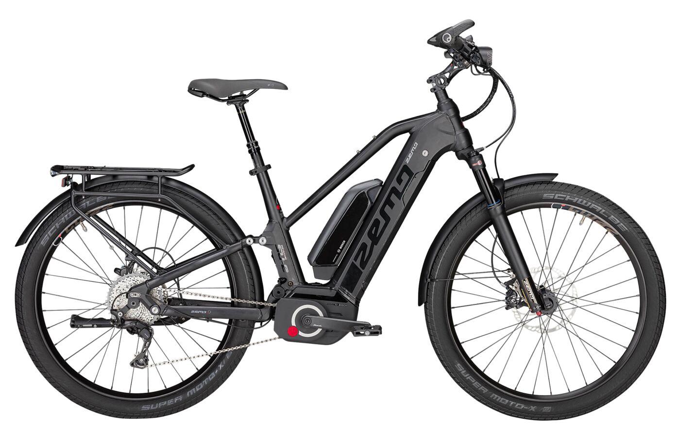 ZEMO SU-E FS 11X 45 elektromos kerékpár - Ambringa pedelec webshop b91c101f08