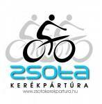 zsota kerékpár túra