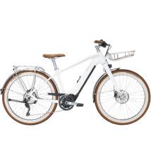 Bulls Sturmvogel Evo 10 elektromos kerékpár fehér színben