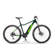 Apache Hawk Bosch Active Plus elektromos kerékpár fekete színben