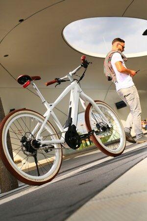 elektromos kerékpár költségeinek csökkentése