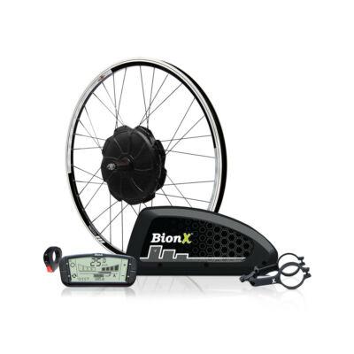 BionX P-széria 555WH Elektromos átalakító szett