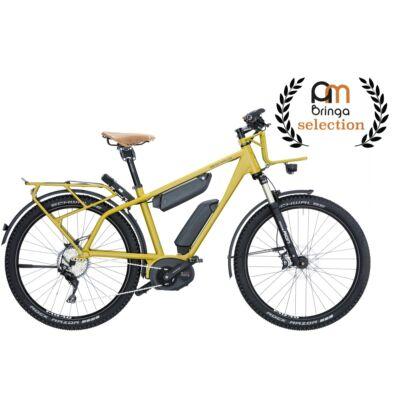 riese müller elektromos kerékpár dupla akkuval