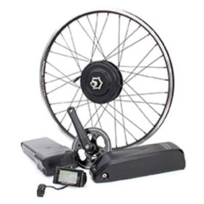 Apache hátsó agymotoros elektromos kerékpár átalakító készlet