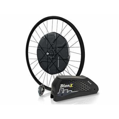 BionX D széria 555 Wh elektromos kerékpár átalakító szett