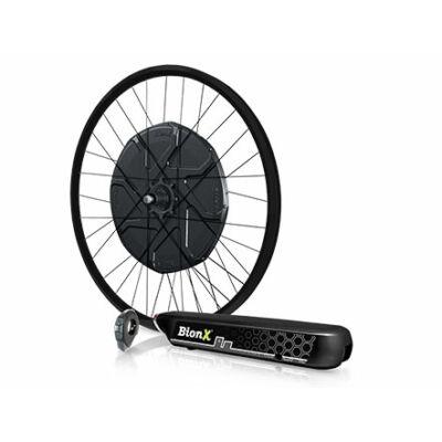 BionX D széria 423Wh elektromos kerékpár átalakító szett