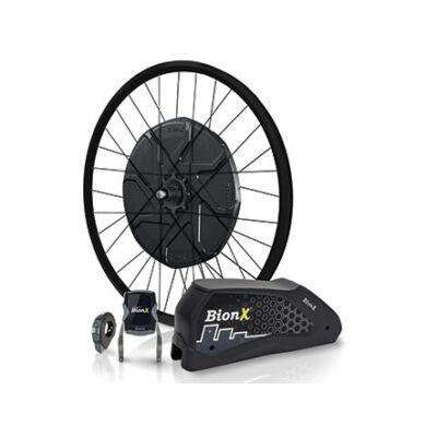 BionX 500W elektromos kerékpár átalakító szett