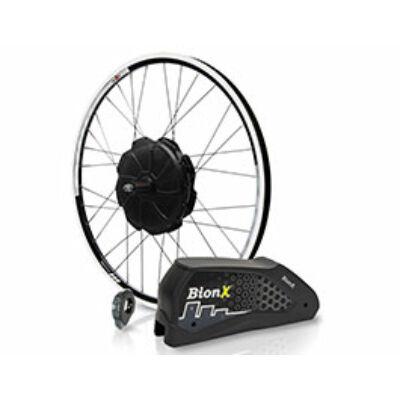 BionX P széria 555Wh elektromos kerékpár átalakító szett