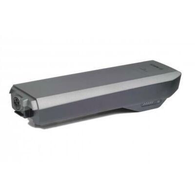 Bosch csomagtartó akkumulátor platinum színben (Active/Active Plus/Performance/CX motorokhoz)