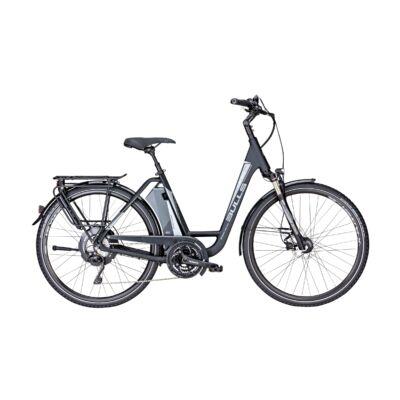 Bulls Lavida Plus elektromos kerékpár komfort vázzal