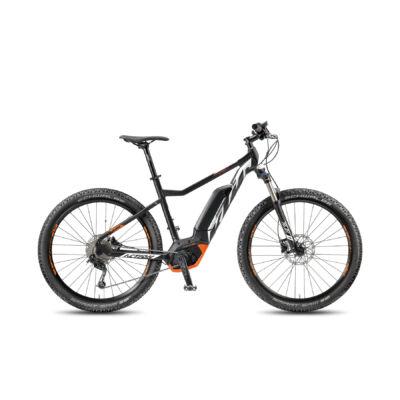 KTM Macina Action 272 elektromos kerékpár