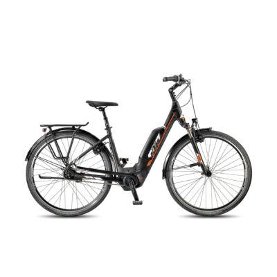KTM Macina City 8 SI-P5I elektromos kerékpár