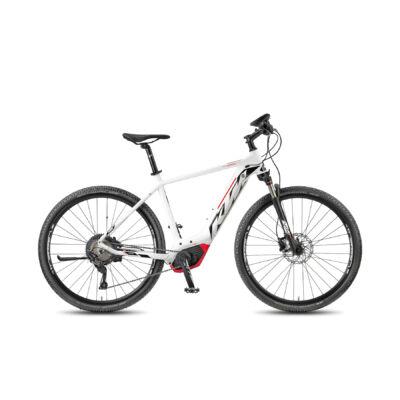 KT Macina Cross 11 elektromos kerékpár