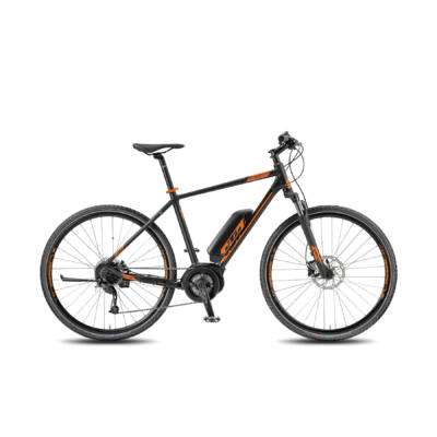 KTM Macina Cross 9 CL-A4P