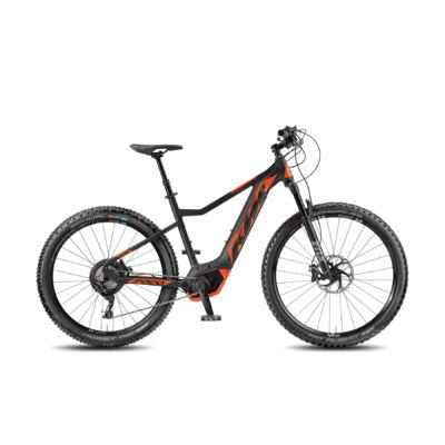 KTM Macina Fogo 271 elektromos kerékpár