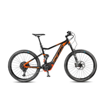 KTM Macina Lycan 271 elektromos kerékpár