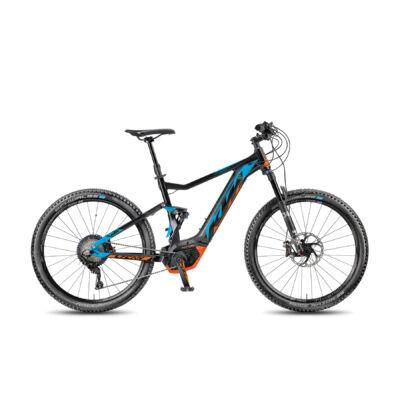 KTM Macina Lycan 272 elektromos kerékpár