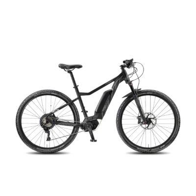 KTM Macina Mighty 291 elektromos kerékpár