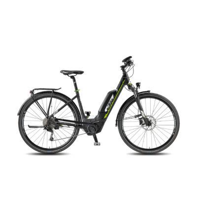 KTM Macina Sport 9 SI-CX5I elektromos kerékpár