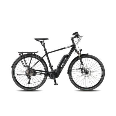 KTM Macina Tour 10 elektromos kerékpár