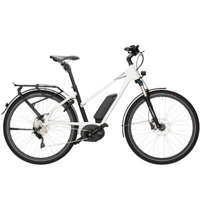 Riese und Müller Charger Mixte Touring elektromos kerékpár